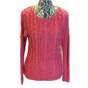 Pretty sweater by Sonoma